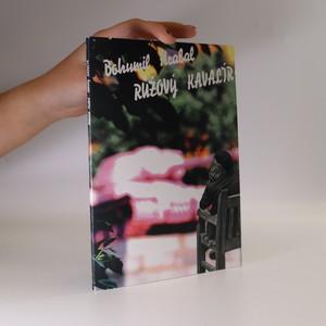 náhled knihy - Růžový kavalír