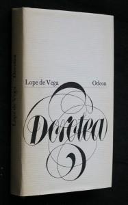 náhled knihy - Dorotea