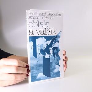 náhled knihy - Oblak a valčík