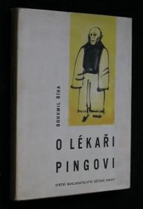 náhled knihy - O lékaři Pingovi