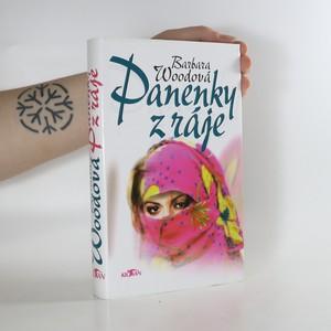 náhled knihy - Panenky z ráje