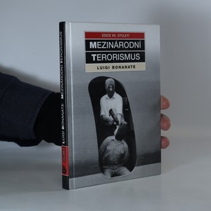 náhled knihy - Mezinárodní terorismus