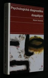 náhled knihy - Psychologická diagnostika dospělých