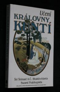 Učení královny Kuntí : na cestě ke Kršnovi