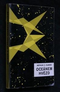 náhled knihy - Oceánem hvězd