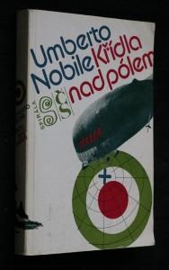 náhled knihy - Křídla nad pólem : příběh leteckého dobytí Arktidy