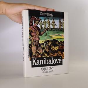 náhled knihy - Kanibalové a jejich oběti