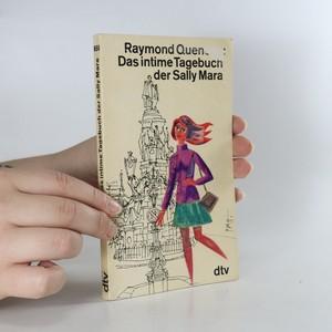 náhled knihy - Das intime Tagebuch der Sally Mara