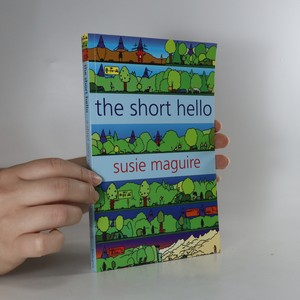 náhled knihy - The short hello