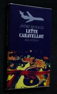 Leťte Caravellou