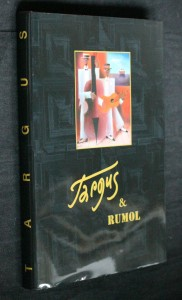 náhled knihy - RUMOL & Targus