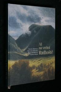 náhled knihy - Až na vrchol Radhoště