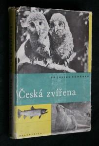 Česká zvířena