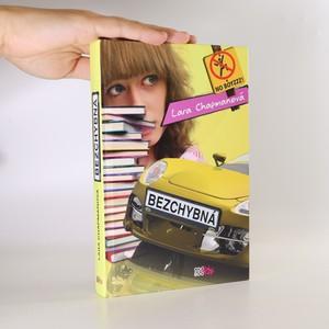 náhled knihy - Bezchybná