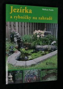 náhled knihy - Jezírka a rybníčky na zahradě