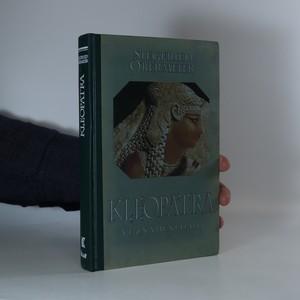 náhled knihy - Kleopatra. Ve znamení hada