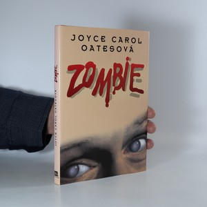 náhled knihy - Zombie