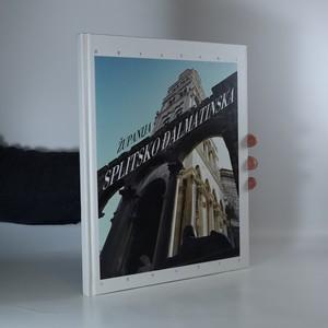 náhled knihy - Županija Splitsko Dalmatinska