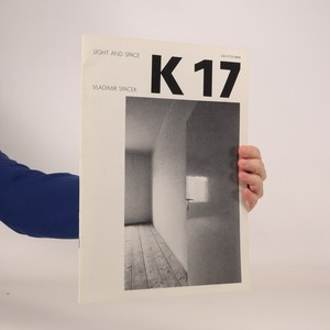náhled knihy - Revue K 17. Light and Space.
