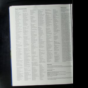 antikvární kniha Der neue Weltatlas. Mit aktuellen Themenkarten die Landschaften der Erde im Porträt, 2001