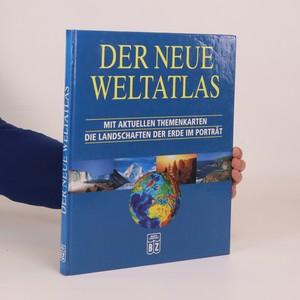 náhled knihy - Der neue Weltatlas