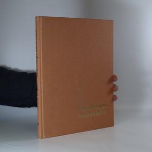náhled knihy - Vorarlberger Bauernhöfe