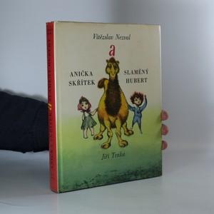náhled knihy - Anička skřítek a Slaměný Hubert