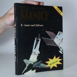 náhled knihy - Stanice II. Laser nad Zálivem