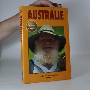 náhled knihy - Austrálie