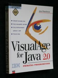 náhled knihy - VisualAge for Java 2.0 : příručka programátora
