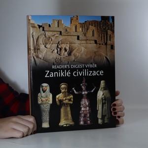náhled knihy - Zaniklé civilizace