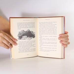 antikvární kniha Kůň a jeho chlapec, 2005