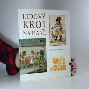 náhled knihy - Lidový kroj na Hané