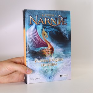 náhled knihy - Plavba Jitřního poutníka