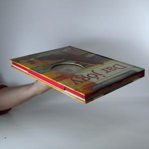 antikvární kniha Dar jógy (včetně CD přílohy), 2011