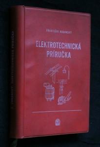 náhled knihy - Elektrotechnická příručka
