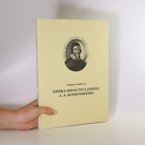 náhled knihy - Opera didactica omnia J.A. Komenského. Opera didactica omnia by J.A. Comenius