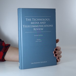 náhled knihy - The Technology, Media and Telecommunications Review