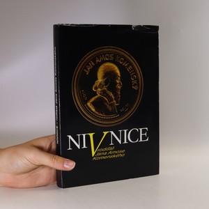 náhled knihy - Nivnice, rodiště Jana Amose Komenského