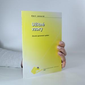 náhled knihy - Užitné vzory