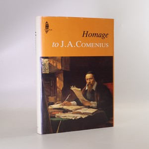 náhled knihy - Homage to J. A. Comenius