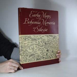 náhled knihy - Early maps of Bohemia, Moravia and Silesia