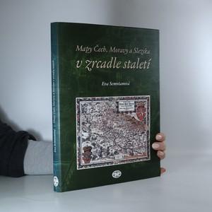 náhled knihy - Mapy Čech, Moravy a Slezska v zrcadle staletí