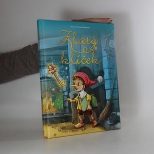 náhled knihy - Zlatý klíček