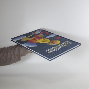 antikvární kniha Františkova velká kniha pohádek, 2016
