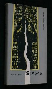 náhled knihy - Slepec