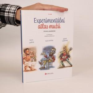 náhled knihy - Experimentální atlas mužů
