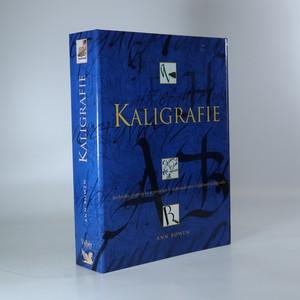 náhled knihy - Kaligrafie : [techniky, pomůcky a projekty k dokonalému zvládnutí kaligrafie]