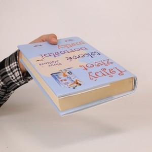 antikvární kniha Tajný život takové normální matky, 2007