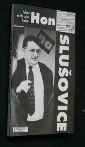 náhled knihy - Hon na Slušovice